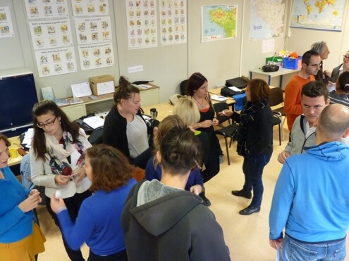 Formations longues